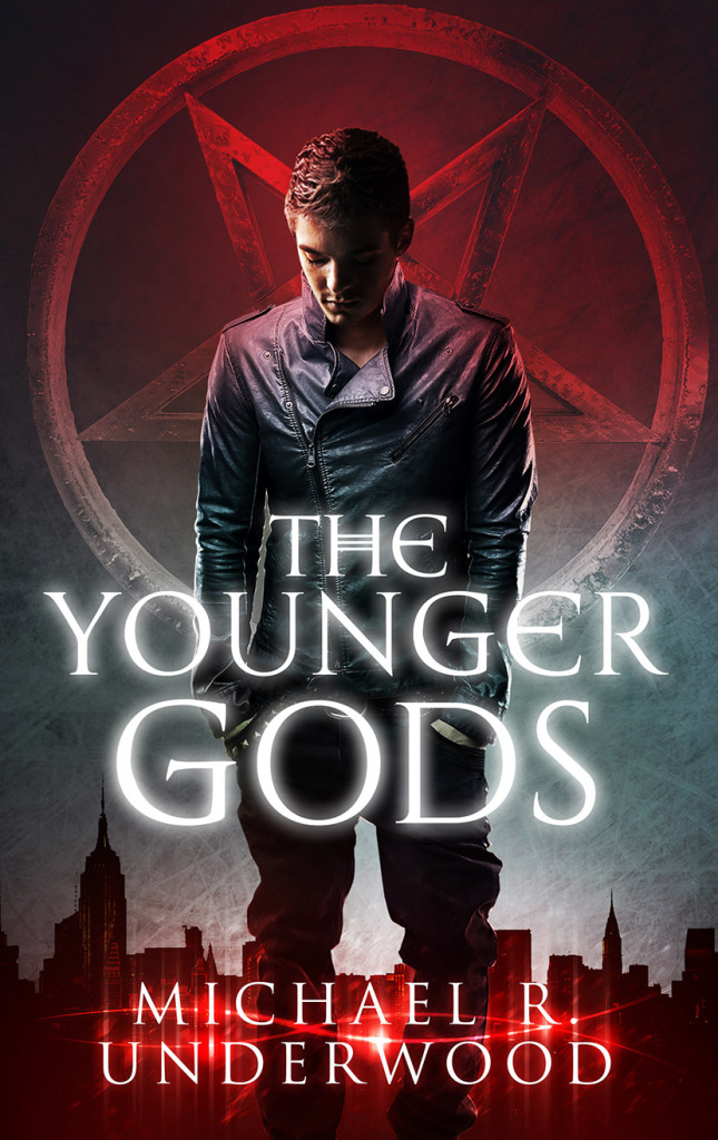 The Younger Gods cover