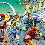 X-Men #1 - Jim Lee