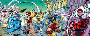 X-Men #1 - Jim Lee
