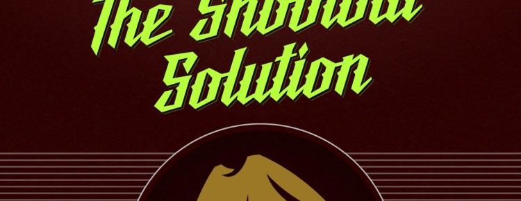 The Shootout Solution Final