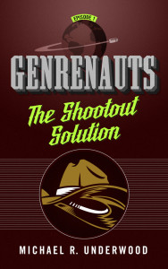 The Shootout Solution cover