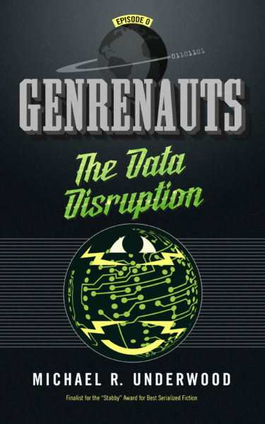 The Data Disruption (Genrenauts Episode 0)